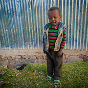 Boy by Desta Deruba