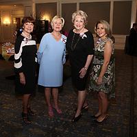 Judy Harris, Karen Castellano, Alice Handelman, Pam Toder