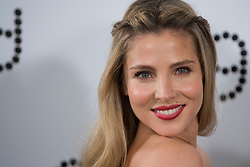 Actress Elsa Pataky attends Ghd Pink Proyect charity dinner at the Casino de Madrid, Madrid, Spain, November 28, 2012. Photo by Oscar Gonzalez / i-Images...SPAIN OUT