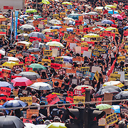 Featured Gallery: Hong Kong Protests
