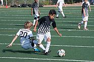 Boys 2007 SilverRSA Elite B07 vs Harbor Premier B07 White
