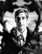 Perry Farrell photographed in Los Angeles