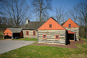 Daniel Boone Homestead, Historic PA, Berks Co.,