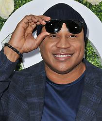 LL Cool J arrives at the 2017 CBS Television Studios Summer Soiree TCA Party held at the CBS Studio Center – New York Street in Studio City, CA on Tuesday, August 1, 2017. (Photo By Sthanlee B. Mirador) *** Please Use Credit from Credit Field ***