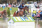 Australian International - Equestrian