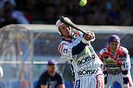 04.07.2010, Sonera Stadion, Helsinki..Pes?pallon It? - L?nsi..Antti Kuusisto - L?nsi.©Juha Tamminen.