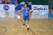 Ariano Irpino 5-3-2013<br /> Ariano Irpino Italia<br /> nella foto Erika Striulli<br /> foto ciamillo