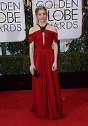 NATALIE DORMER @ the 73rd Annual Golden Globe awards held @ the Beverly Hilton hotel.<br /> ©Exclusivepix Media