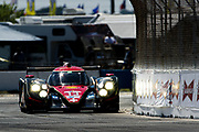 March 16, 2013: 61st Mobil 1 12 Hours of Sebring. 13 Andrea Belicchi, Mathias Beche, Congfu Cheng, Rebellion Racing