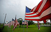 7.3.13-Flags at Bicentennial Park