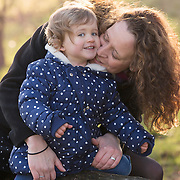 Miss L - Mummy & Me
