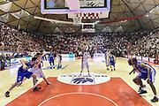 DESCRIZIONE : Campionato 2014/15 Giorgio Tesi Group Pistoia - Acqua Vitasnella Cantu'<br /> GIOCATORE : Gilbert Brown<br /> CATEGORIA : Tiro Libero<br /> SQUADRA : Giorgio Tesi Group Pistoia<br /> EVENTO : LegaBasket Serie A Beko 2014/2015<br /> GARA : Giorgio Tesi Group Pistoia - Acqua Vitasnella Cantu'<br /> DATA : 30/03/2015<br /> SPORT : Pallacanestro <br /> AUTORE : Agenzia Ciamillo-Castoria/GiulioCiamillo<br /> Predefinita :