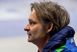 14-01-2018 DUI: ISU European Short Track Championships 2018 day 3, Dresden<br /> Jeroen Otter NED