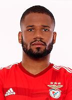 """Portugal - Primera Liga Zon-Sagres 2014-2015 / <br /> Tiago Manuel Dias Correia """" Tiago Bebe """"  -<br /> ( Sl Benfica )"""