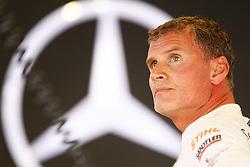 19 David Coulthard (GB, Muecke Motorsport, AMG Mercedes C-Coupe) Motorsports / DTM: german touring cars championship 2012, 8. round at Oschersleben (D) *** Local Caption *** © pixathlon
