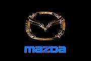 Car Logo, Mazda