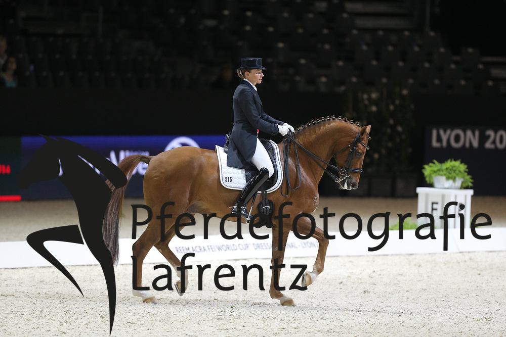 Krinke Susmelj, Marcela, Smeyers Lazander<br /> Lyon - Weltcup Finale<br /> Kür<br /> © www.sportfotos-lafrentz.de/Stefan Lafrentz