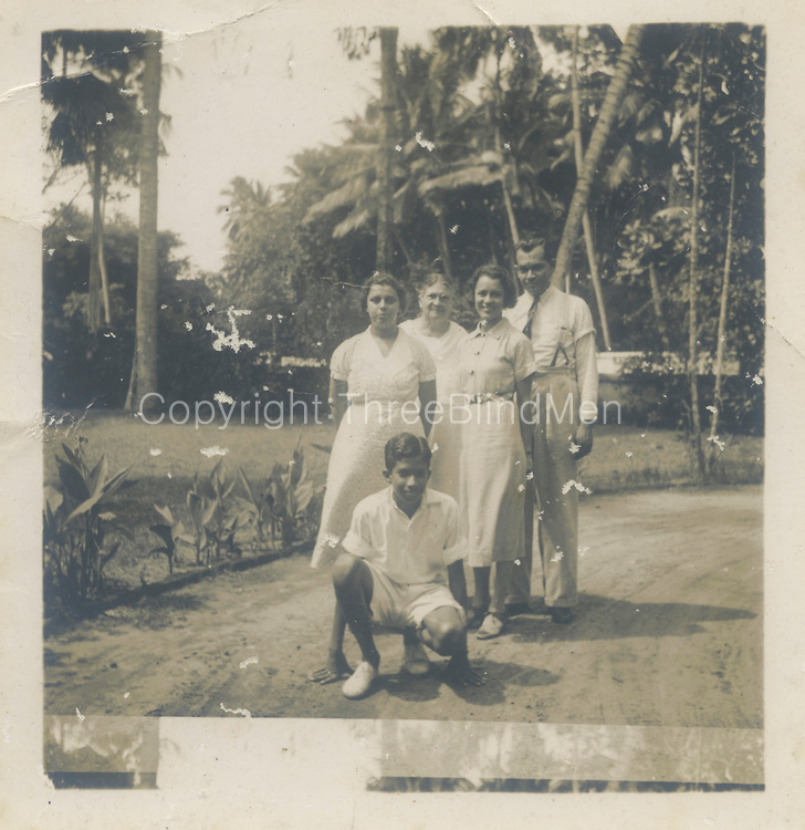 Photographs from the Jean Arasanayagam collection.