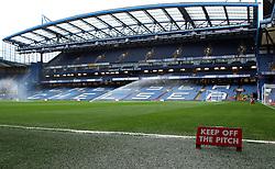 Stamford Bridge, home of Chelsea FC - Mandatory byline: Robbie Stephenson/JMP - 05/12/2015 - Football - Stamford Bridge - London, England - Chelsea v AFC Bournemouth - Barclays Premier League