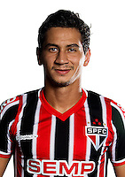 "Brazilian Football League Serie A /<br /> ( Sao Paulo Football Clube ) -<br /> Paulo Henrique Chagas de Lima "" Ph Ganso """