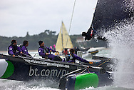 08_016286 © Sander van der Borch. Cowes,  3 August 2008. Ishares cup 2008 Cowes  (2/4 August 2008). first day.