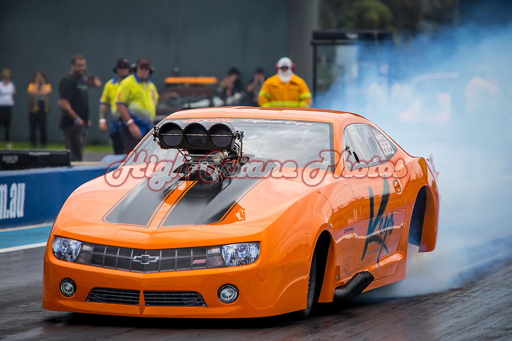 Shot at the Aeroflow Nitro Hot Rods round at Perth Motorplex - © Phil Luyer - High Octane Photos