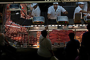 Porto Alegre_RS, Brasil.<br /> <br /> Mercado Publico de Porto Alegre, Rio Grande do Sul.<br /> <br /> The Porto Alegre Public Market, in downtown Porto Alegre, Rio Grande do Sul.<br /> <br /> Foto: MARCUS DESIMONI / NITRO