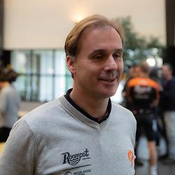 29-11-2018: Wielrennen: Team Roompot Charles: Kamperland <br /> Erik Breukink