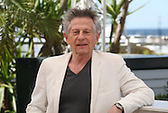 Roman Polanski's Venus in Fur Photocall at the Cannes Film Festival