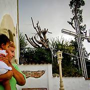 LA MAGDALENA - VENEZUELA<br /> La Magdalena, Los Valles del Tuy, Estado Miranda - Venezuela 2001<br /> Photography by Aaron Sosa