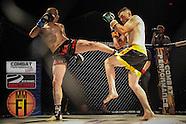 Leon Ash vs Chris Bax