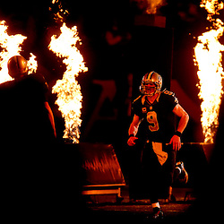 12-21-2014 Atlanta Falcons at New Orleans Saints