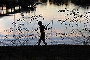 Lake Norman. © Laura Mueller