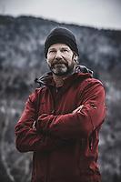 Alden Pellet, Smuggler's Notch, VT,  December 2014.