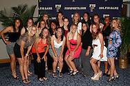 FIU Athletic Awards Banquet. Sunday April 17, 2009.