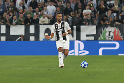 October 2, 2018 - Turin, Piedmont, Italy - Medhi Benatia (Juventus FC) during the Juventus FC UEFA Champions League match between Juventus FC and Berner Sport Club Young Boys at Allianz Stadium on October 02, 2018 in Turin, Italy..Juventus won 3-0 over Young Boys. (Credit Image: © Massimiliano Ferraro/NurPhoto/ZUMA Press)
