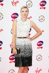 © Licensed to London News. Maria Sharapova, Pre-Wimbledon Party, Kensington Roof Gardens, London UK, 20 June 2013. Photo credit : Richard Goldschmidt/Piqtured/LNP