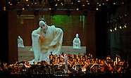"081211 Tan Dun ""Martial Arts Trilogy"""