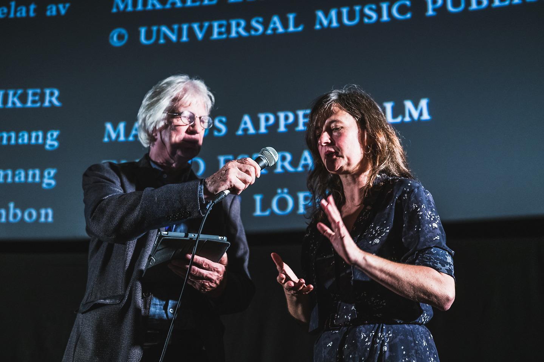Film Fest Gent - Q&A Becoming Astrid