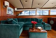 Marina Del Rey- Patron Boat