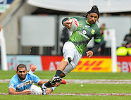 22 May CQF South Africa v Argentina