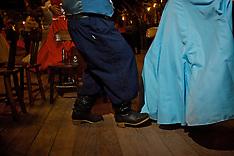 Dança do Pézinho