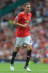 13th August 2017 - Premier League - Manchester United v West Ham United - Nemanja Matic of Man Utd - Photo: Simon Stacpoole / Offside.