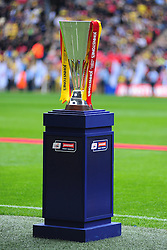 THE JOHNSTONES FINAL PAINT TROPHY,  Barnsley v Oxford United, Johnstones Paint Trophy Final Wembley Stadium Sunday 3rd April 2016, (Score Barnsley 3, Oxford 2)