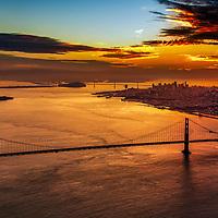 Limited Edition San Francisco