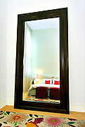 Mirror, Bedroom