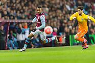 Aston Villa v Wycombe Wanderers - FA Cup 3rd Rnd replay - 19/01/2016