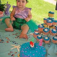 Linda Avila Birthday Party