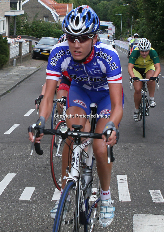 Ladiestour 2008 Limburg <br />