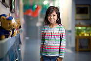 Westmead Childrens Hospital Review Portraits
